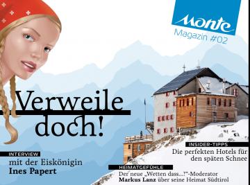 Monte Magazin #02